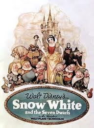 سفید برفی و هفت کوتوله